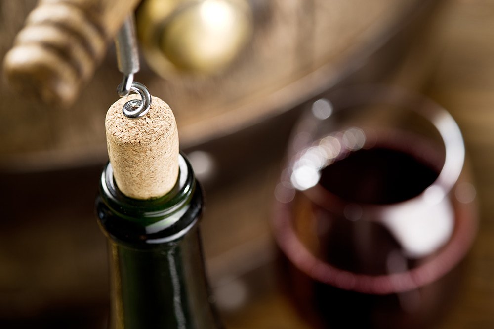 Corkage Policy
