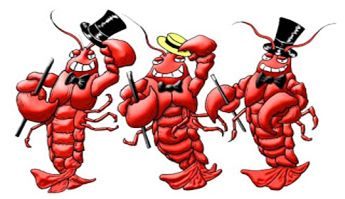 Happy Lobster Day