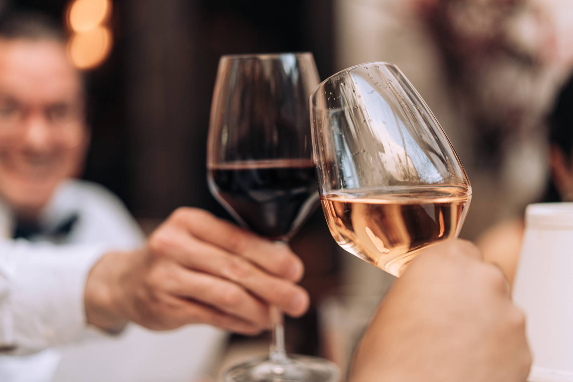 Unlimited Wine Package for 490THB