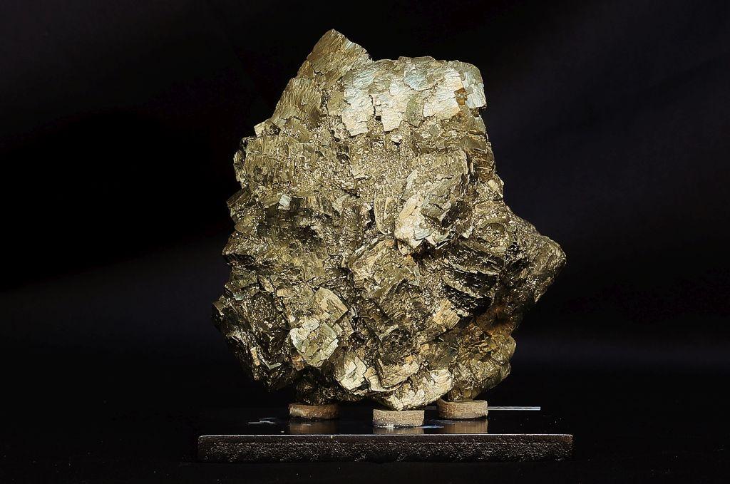 Pyrite pure